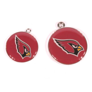 Arizona Cardinals Dog Tag