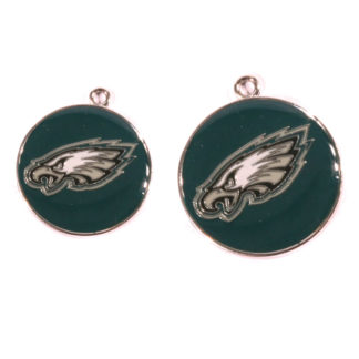 Philadelphia Eagles Pet Tags