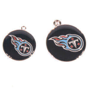 Tennessee Titans Pet Tag